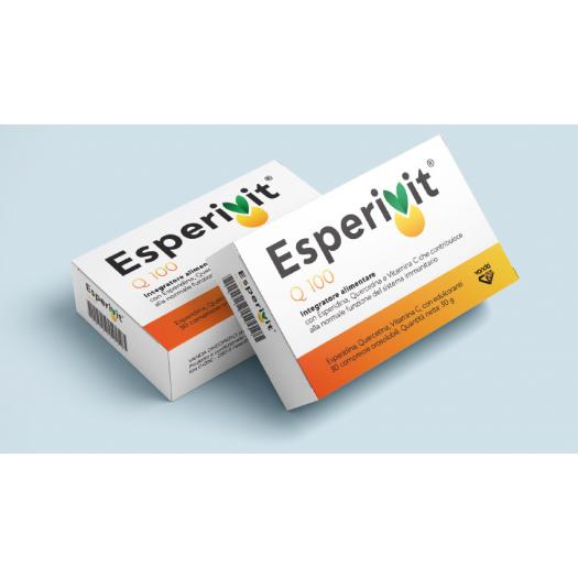 EsperiViT ® Q 100 Vanda