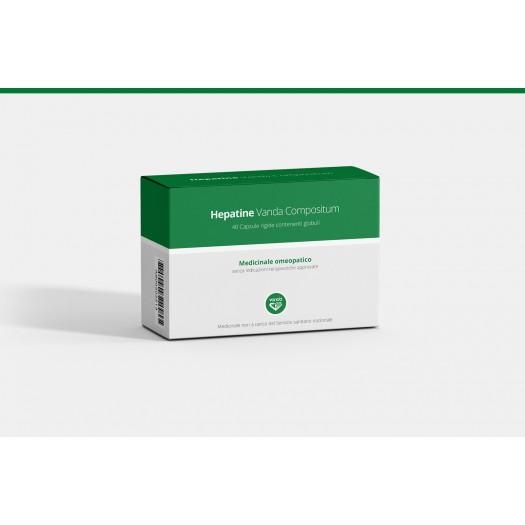 Hepatine Vanda Compositum