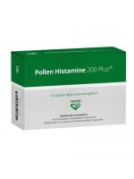Pollen Histamine 200 Plus