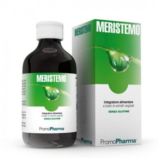 Meristemo 13 Promopharma DRENAGGIO LINFATICO