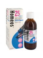 Homeos 25 Dren Homeopharm