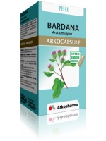 Bardana 45 capsule Arkopharma