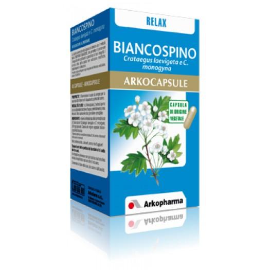 Biancospino 45 capsule Arkopharma