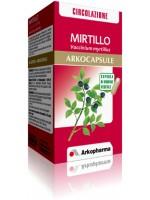 Mirtillo capsule Arkopharma