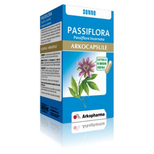 Passiflora 45 capsule Arkopharma