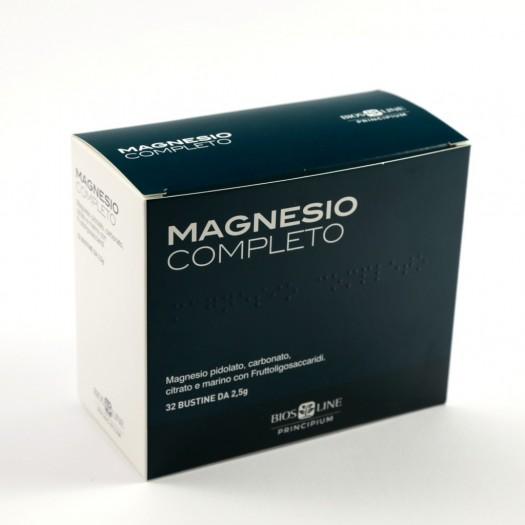Magnesio Completo Bustine BiosLine