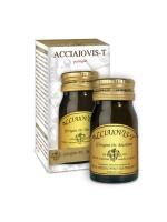ACCIAIOVIS-T 30 g pastiglie