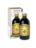BRONVIS CON MIELE BIOLOGICO 200 ml liquido