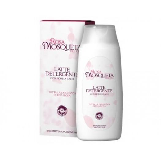 Latte Detergente Rosa Mosqueta