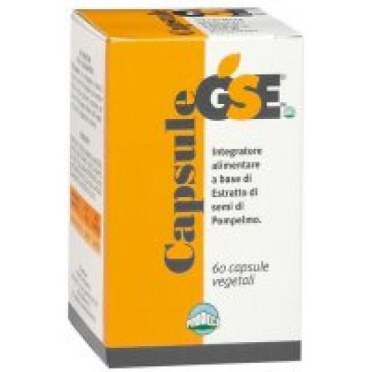 GSE 60 Capsule