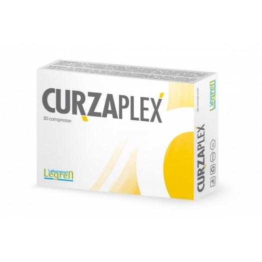 Curzaplex 30 compresse Legren