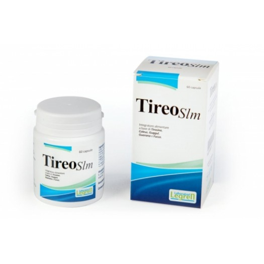 TIREO-SLM 50 CAPSULE LEGREN