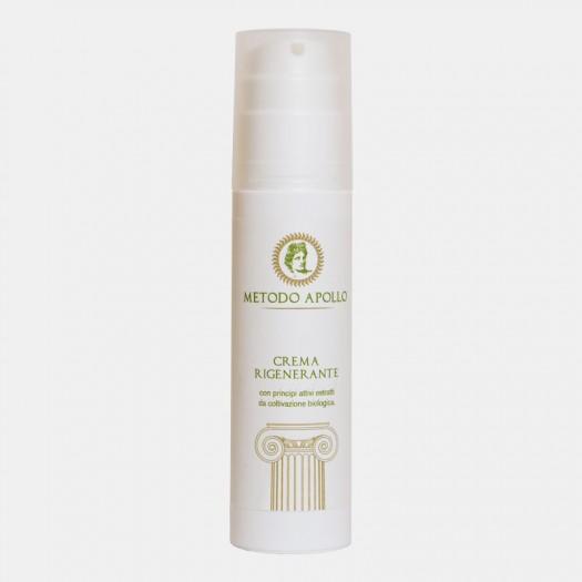 Crema Rigenerante 100 ml Metodo Apollo