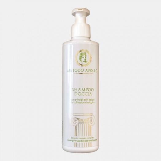 Doccia Shampoo 250 ml Metodo Apollo - Psoriasi