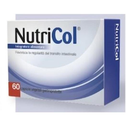 NutriCol® 30 capsule