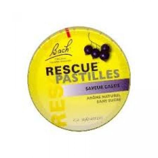 Rescue Remedy pastiglie ribes nero