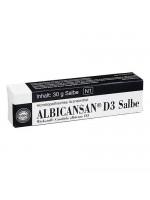 Albicansan® D3 Cream