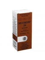 MUCOKEHL D4 20 Tablets