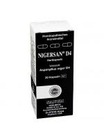 NIGERSAN D4 20 CAPSULE