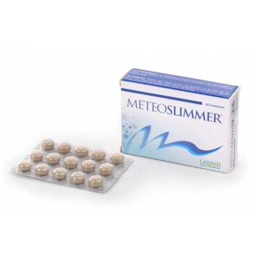 METEOSLIMMER 30 compresse