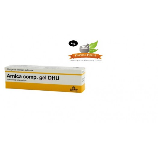 ARNICA COMP. GEL DHU LOACKER