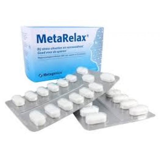 MetaRelax 90 Tablets Metagenics