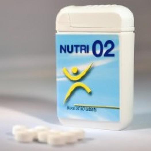 NUTRI 02