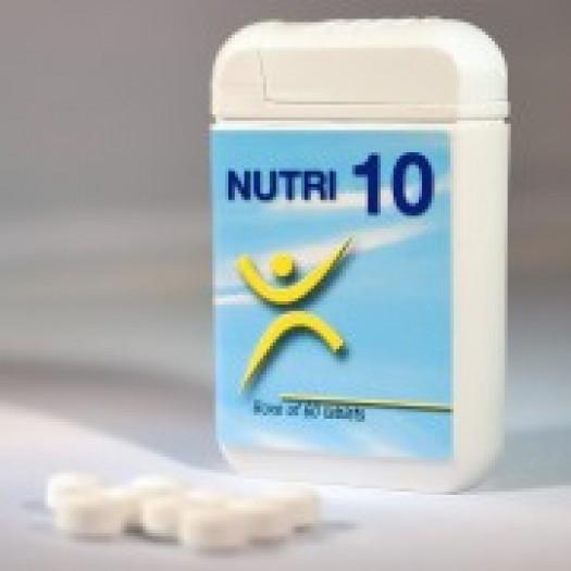 NUTRI 10