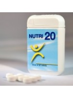 NUTRI 20