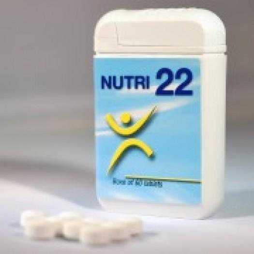 NUTRI 22