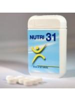 NUTRI 31