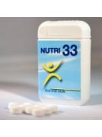 NUTRI 33