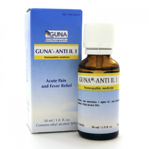 GUNA Antiinterleukina 1 ( Anti IL 1 )