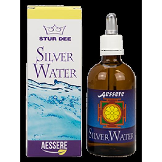 Argento colloidaleSilver Water 100ml