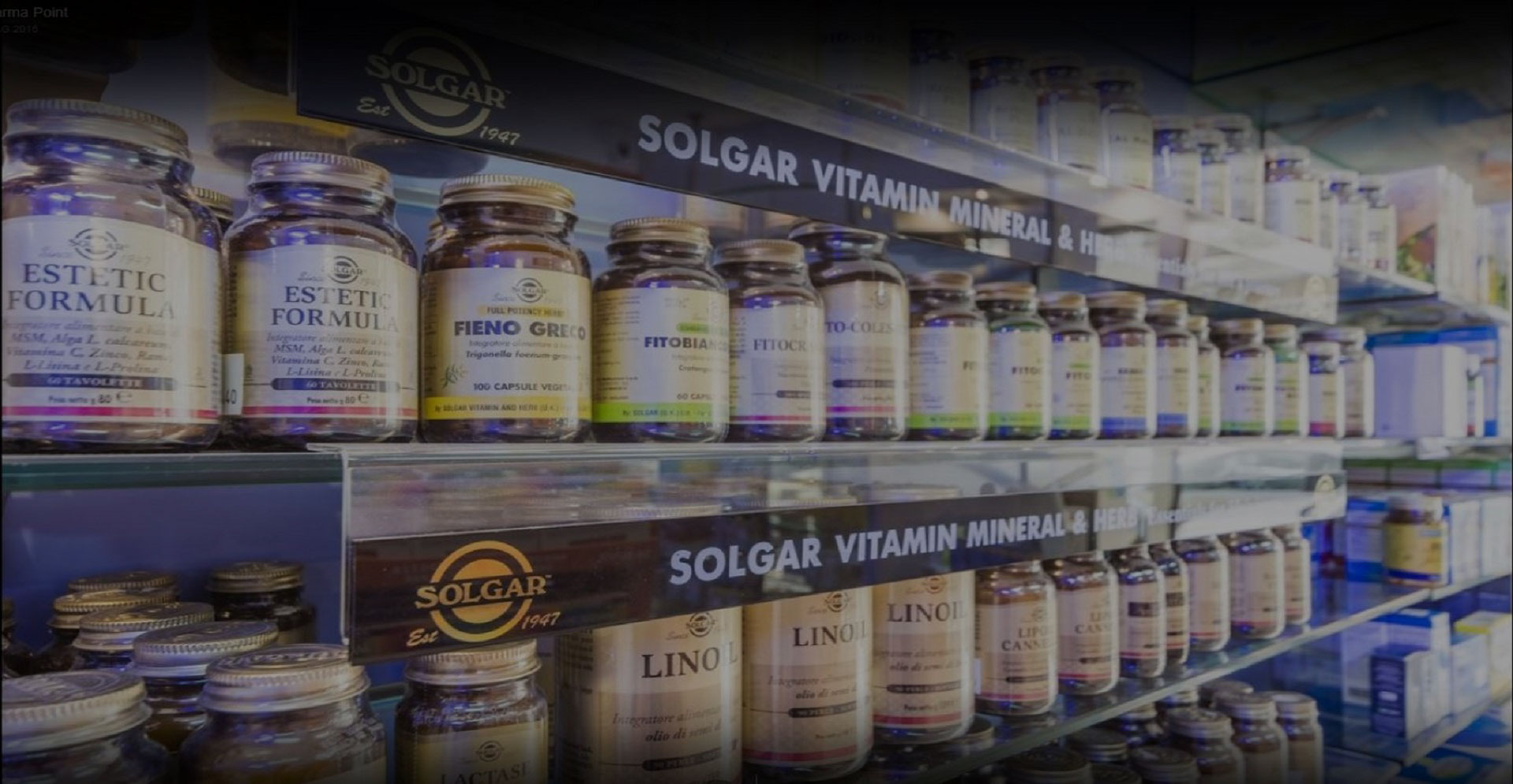 Solgar Supplements and Vitamins